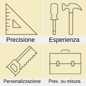 Infissi Arezzo e provincia - alfa cc
