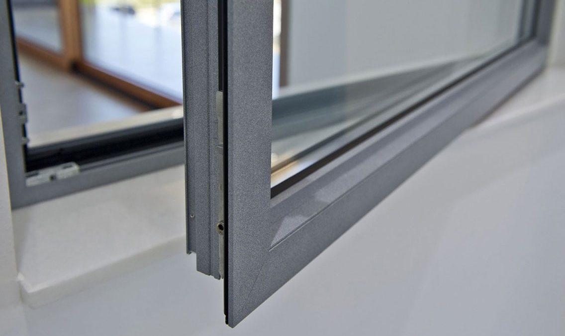 come è fatta una finestra?
